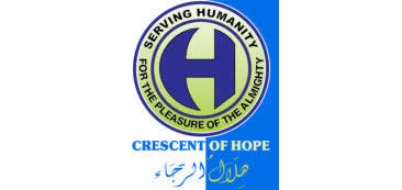 Crescent Of Hope