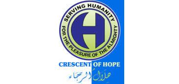 Crescent Of Hope